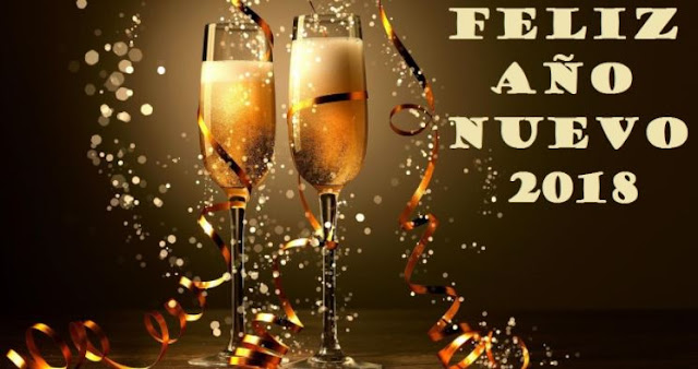 Happy New Year 2018 Spanish Wishes Greetings Quotes Images