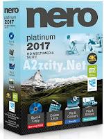 تحميل وتفعيل أخر إصدار من برنامج Nero Video 2017