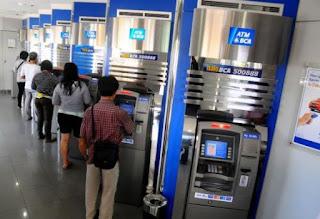 Lokasi ATM Bank BCA Di BOGOR - Jawa Barat