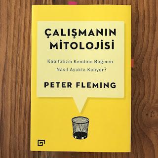 Calismanin Mitolojisi