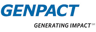 Genpact:Freshers Walkin Drive for Multiple Positions from 20th to 25th June 2016