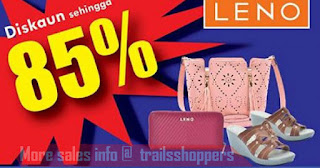 LENO Clearance Sales 2017