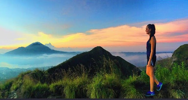 Bali Honeymoon Packages from India