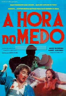 A Hora do Medo (1986)