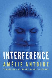 Interference - Amélie Antoine [kindle] [mobi]
