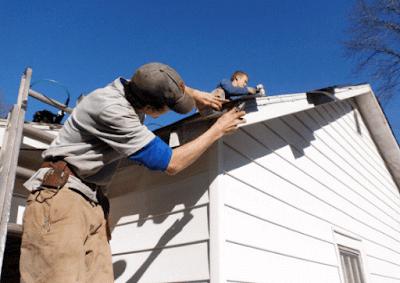 Sửa chữa mái tôn, lắp đặt mái tôn tại Vĩnh Phúc