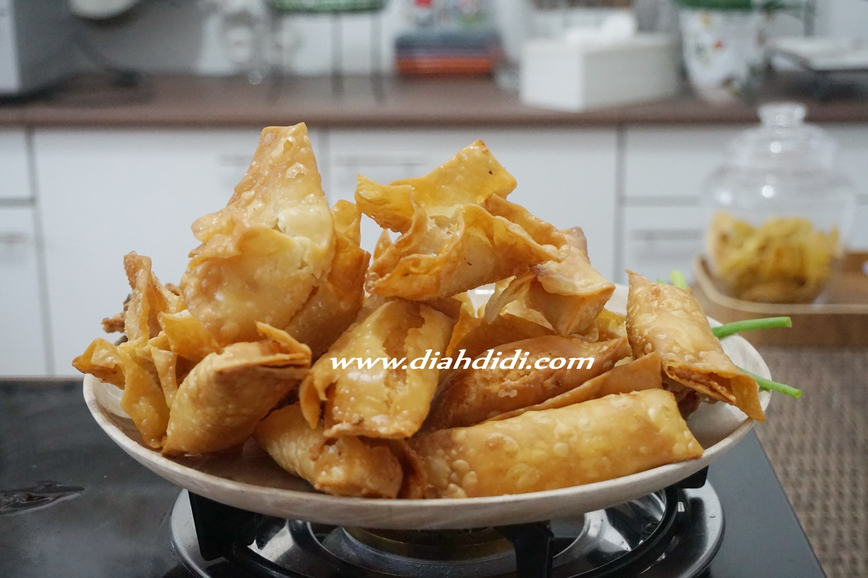 Diah Didi S Kitchen Bakso Malang Komplet