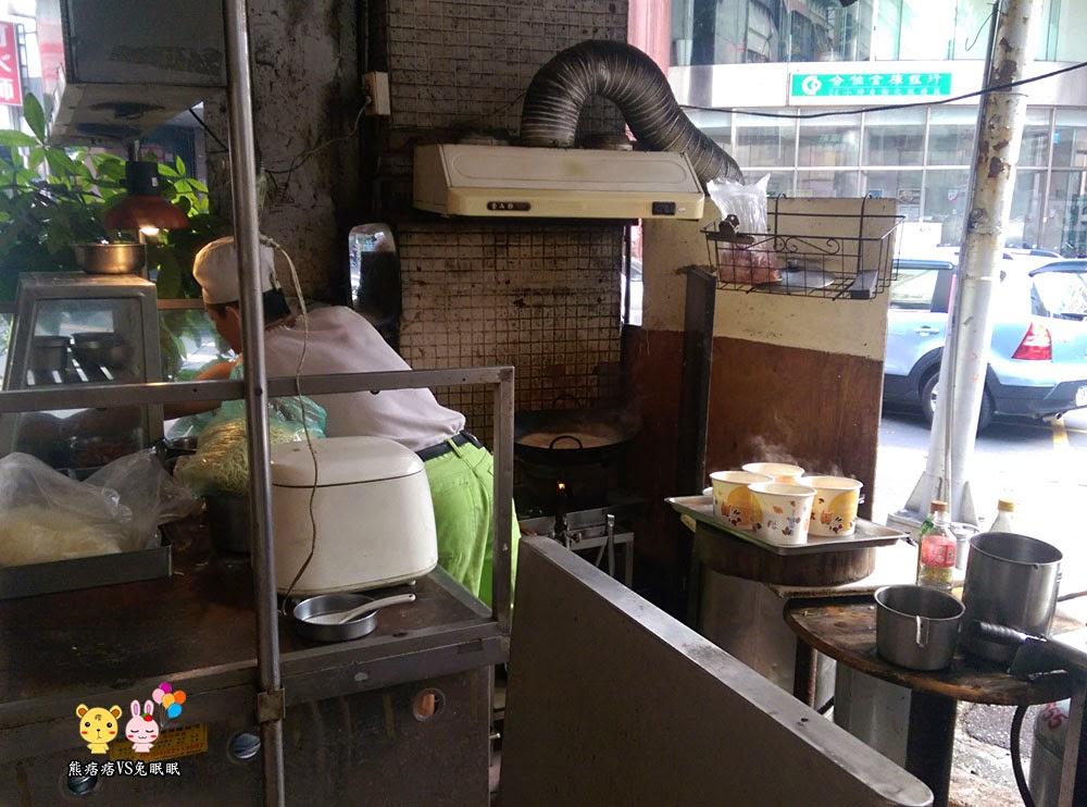IMAG2901 - 繼光街久流小吃店│千萬不要一人點一碗,東西太多會瘋掉