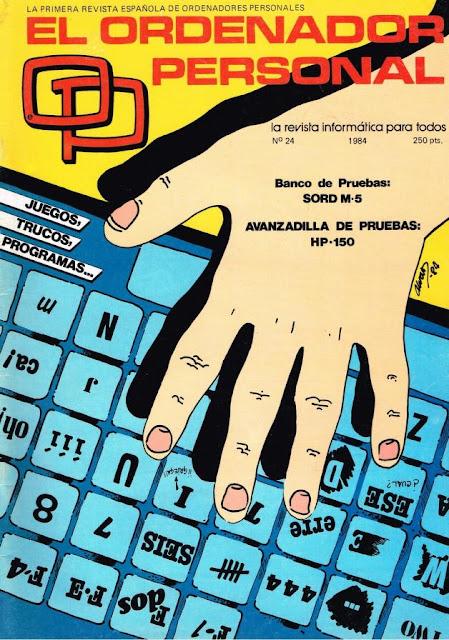 El Ordenador Personal #24 (24)