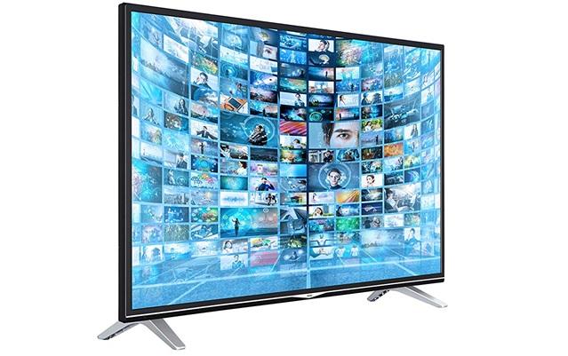 ▷[Análisis] Haier U49H7000, Opiniones y Review de un Smart TV 4K perfecto para presupuestos ajustados