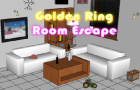 Golden Ring Room Escape