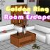 Golden Ring Room Escape