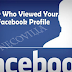Who's looking At My Facebook Profile
