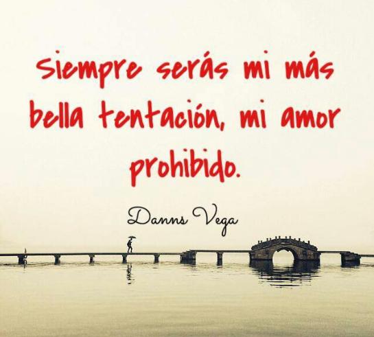 Danns Vega Frases De Amor
