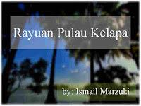 Lirik Rayuan Pulau Kelapa - Lagu Wajib Nasional