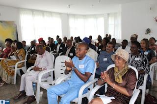 Financing Nigeria's Power Sector: German Embassy Hosts Stakeholders