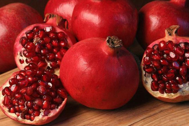 Ρόδι: Ο κόκκινος χρυσός με την ανεκτίμητη διατροφική αξία
