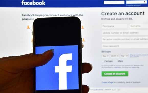 how to access facebook desktop site on android