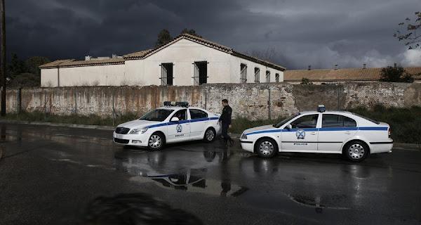 Πρώτες στη διαφθορά η αστυνομία και η δικαιοσύνη στην Ελλάδα