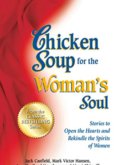 Chicken Soup for the Woman's Soul: Review