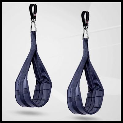 Abs hanging straps