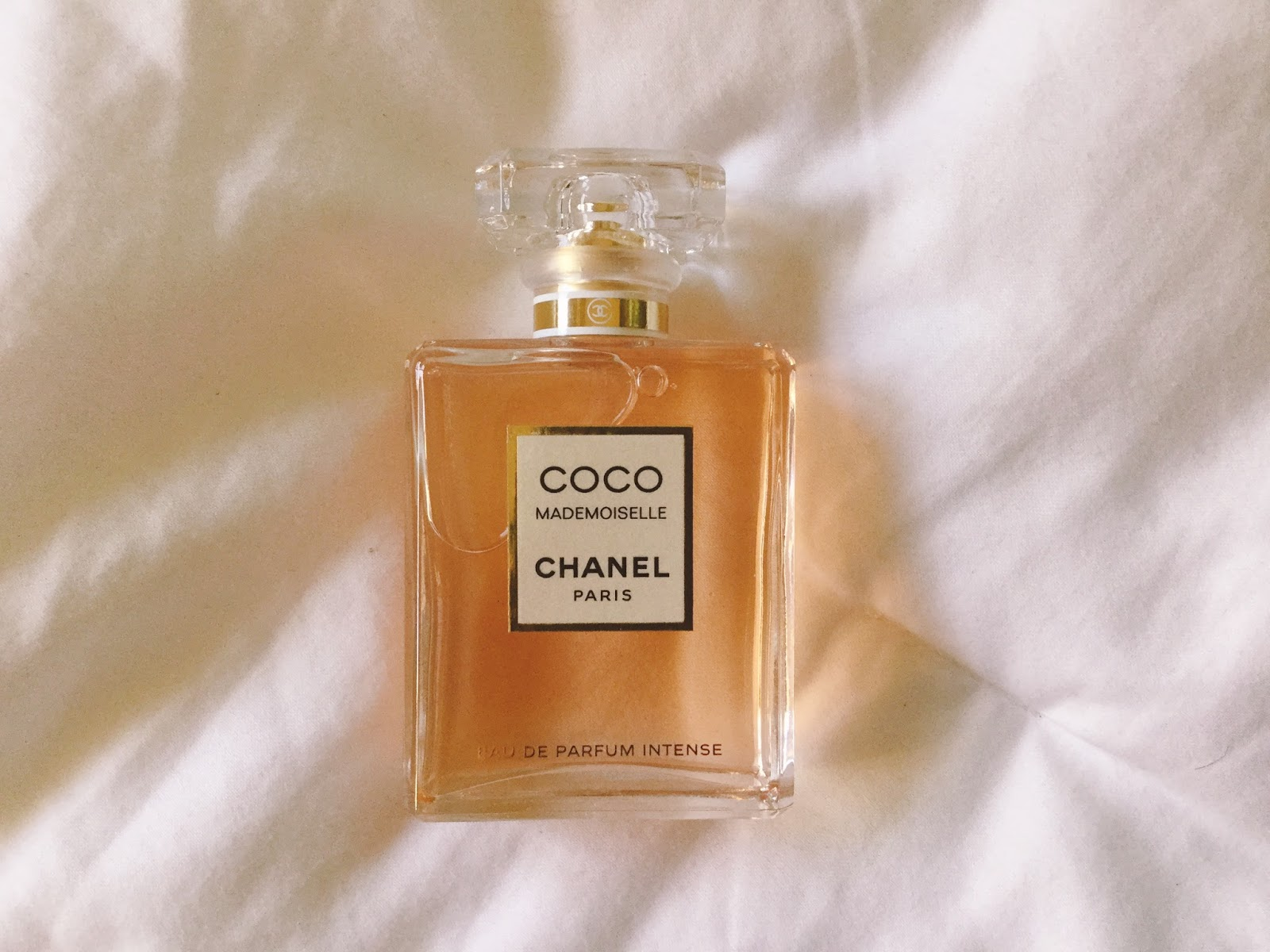 Perfume Review: Coco Mademoiselle by Chanel   Sincerely, Alice