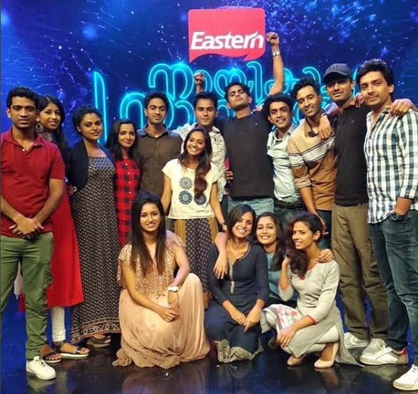 Nayika Nayakan -Contestants of Mazhavil Manorama acting reality show
