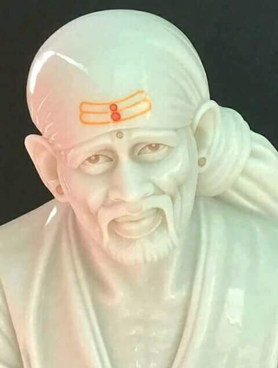 Sai Baba Photo for Desktop