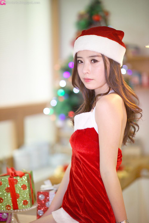 xxx nude girls: Santa Bo Ra Yang