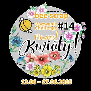 http://beescrapshop.blogspot.com/2016/06/wyzwanie-czerwcowe-14-june-challenge-14.html