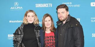 Sinopsis Film The Souvenir (2019) Review dan Pemain Lengkap