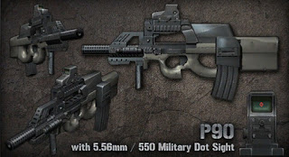 Tips title P90 MC, Title p90 MC, tips senjata p90 MC, Weapon guide, cara menggunakan p90 MC, tips memakai p90 MC, P90 MC tips dan trik