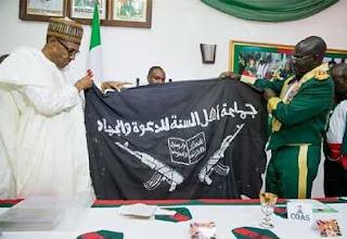 Boko Haram: Time To Win The Peace, By Abubakar Abubakar