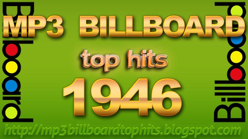 28cc76d14 MP3 Billboard Top Hits 1946-1958 | mp3 Billboard Top Hits