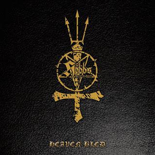 """Το τραγούδι των Hobbs' Angel of Death """"Il Mostro Di Firenzi"""" από τον δίσκο """"Heaven Bled"""""""