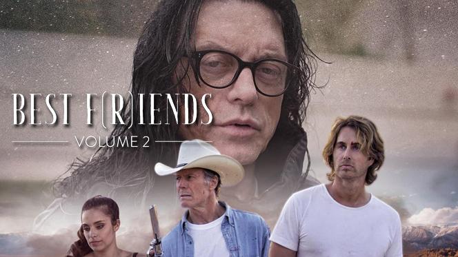 Best F(r)iends: Volume 2 (2018) Web-DL 720p Latino-Ingles