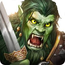 Legendary Game of Heroes mod apk v1.8.14 Unlimited Gold