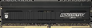 Merk RAM DDR3 Terbaik Untuk Upgrade PC Game - Crucial Ballistix Elite Series - THE 330K