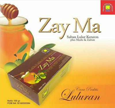 Sabun Zayma Nasa, Harga dan Manfaat untuk Jerawat Tanpa Efek Samping (Lulur Plus Zaitun)