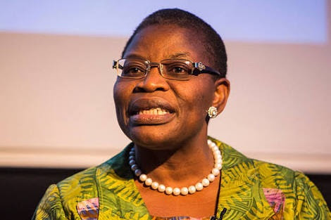 BOMB: Ideologies don't deliver results for the poor - Oby Ezekwesili