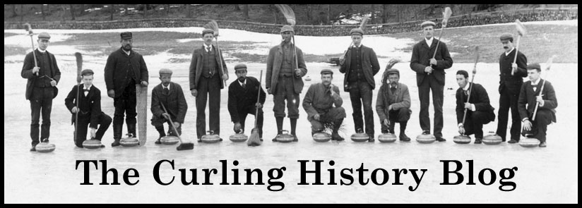 Curling History