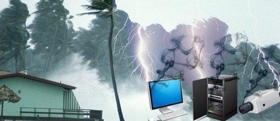 Ressarcimento de danos em equipamentos elétricos