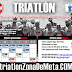 Horarios Club Triatlon ZDM Ensanche Vallecas