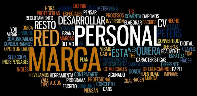 Marca Personal Branding Barcelona Juanto Fernandez Psicopedagogia Activa