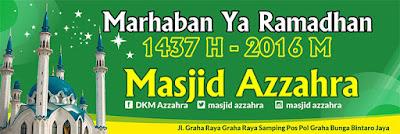 Berbagi File Desain Ramadhan 1437 H 2016 Gratis Download Sekarang