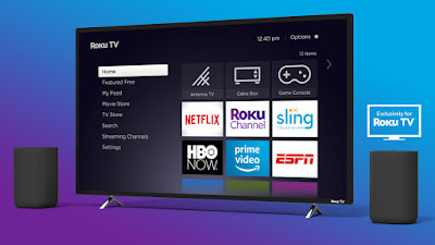Alexa on your Roku, Roku device with Alexa, Google Assistant and Amazon Alexa, Google Assistant, Amazon Alexa, amazon, alexa, Roku added Amazon, Audio Assistant list, news, Roku, Roku tv, tech, tech news, gadgets,