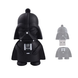 Full capacity Star Wars Usb Flash Drive Black Knight Pen Drive 4gb 8gb 16gb 32gb 64gb usb stick 2.0 usf flash stick- Cool pen drive models collection