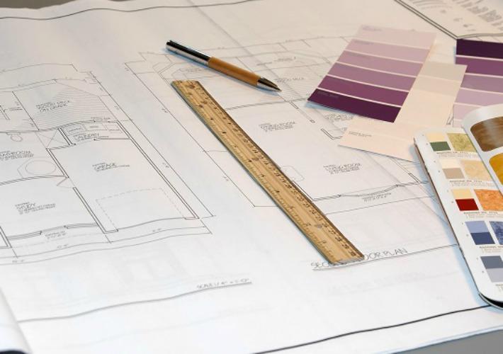 Cómo convertirse en un diseñador de interiores profesional