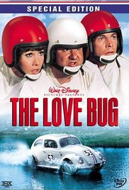 Watch The Love Bug Online Free 1968 Putlocker