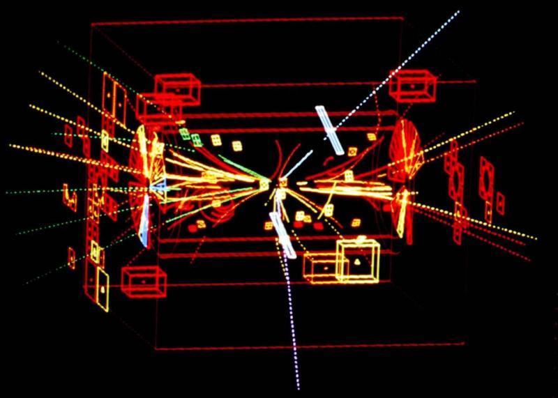 Zeox: Cumplen 30 años los Bosones W y Z